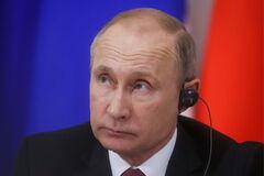 Залишаться за лаштунками: друзям Путіна напророкували відставку