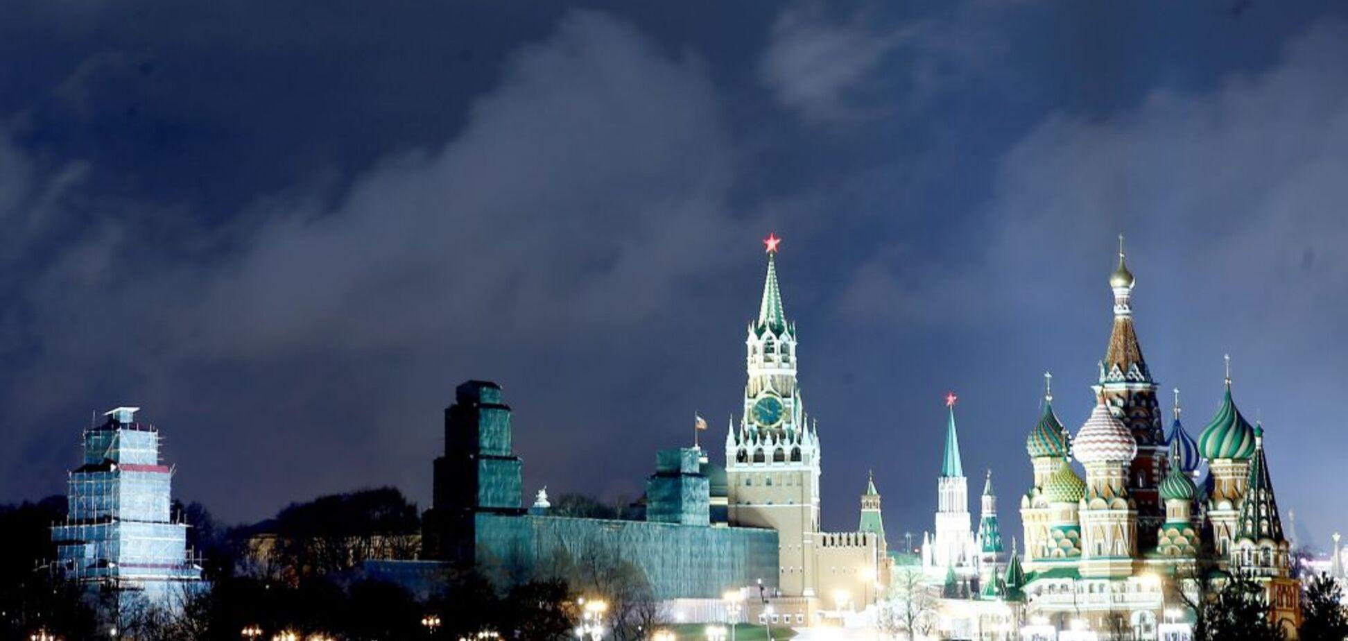 СМИ: в Москве задержали ветерана АТО на Донбассе