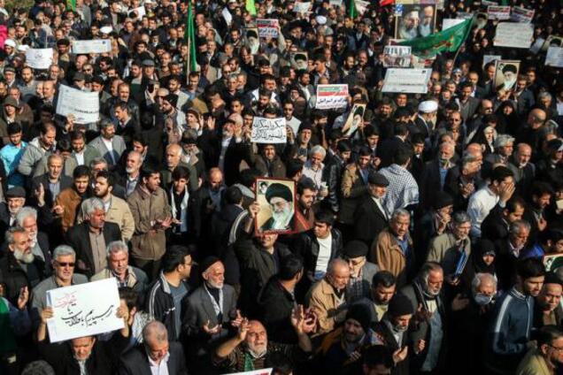 """Результат пошуку зображень за запитом """"протести в ірані"""""""