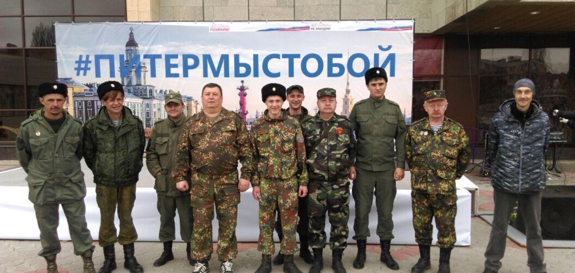 Воевал против украинцев: в сети 'спалили' очередного 'казака-ихтамнета'