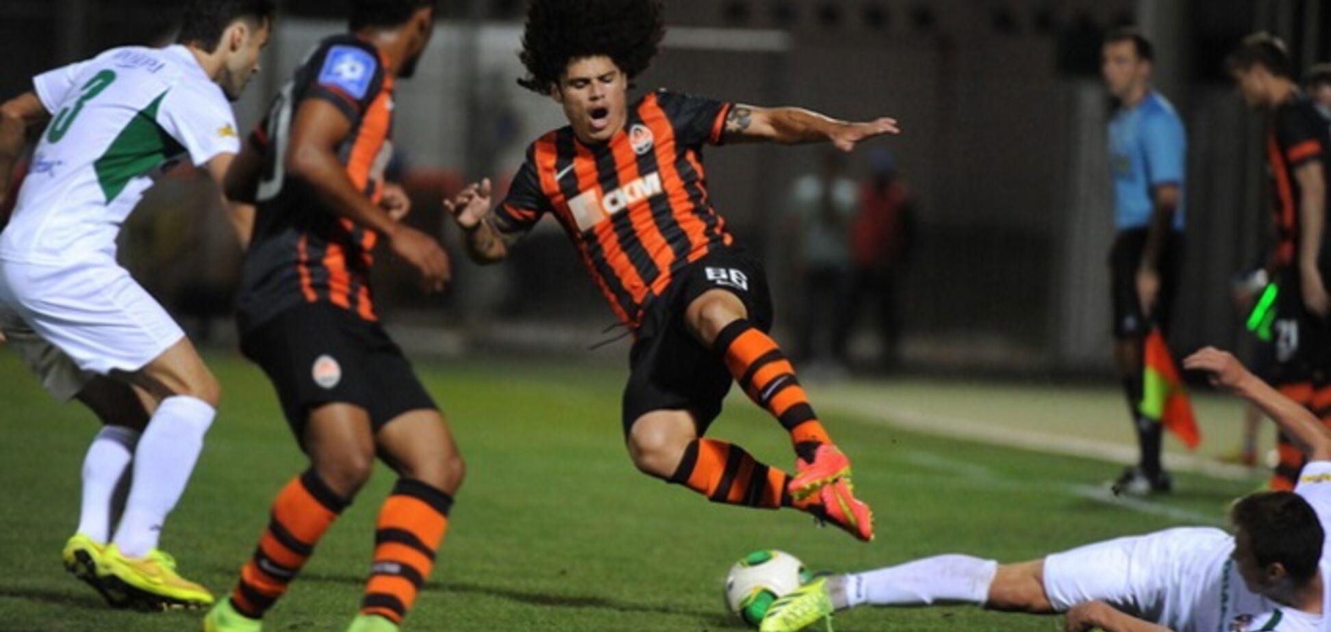 Бразильский футболист 'Шахтера' согласовал контракт с новым клубом: стали известны подробности
