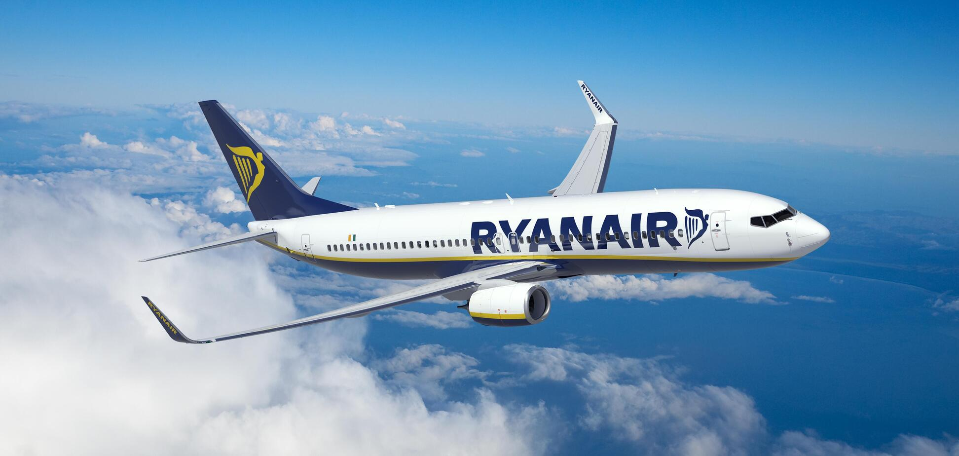 Не підходить Україні? Спливли нові деталі епопеї з Ryanair і 'Борисполем'