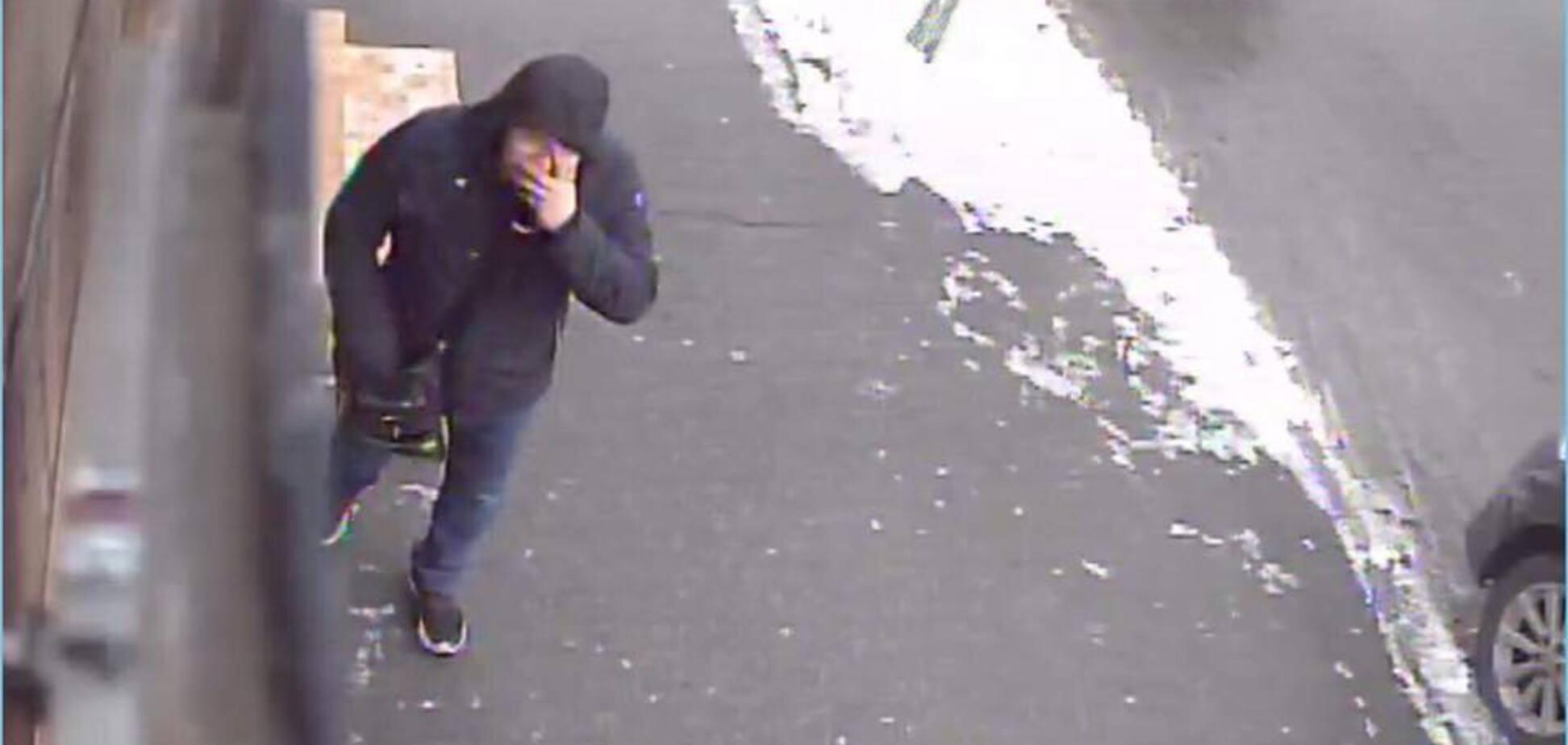 Потрібна допомога! Біля відомої піцерії в Києві відбувся зухвалий злочин