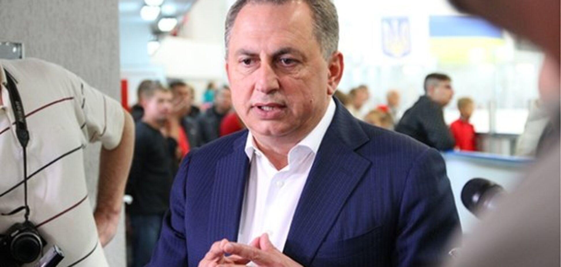 Колесников жестко прошелся по закону о реинтеграции Донбасса