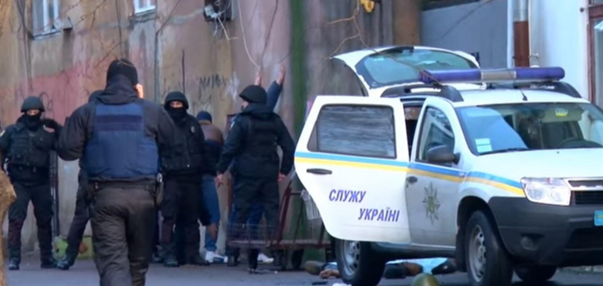 Кровавая стрельба в Одессе: стало известно, можно ли было избежать гибели копа