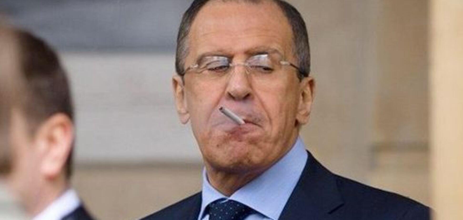 Лавров разразился угрозами из-за реинтеграции Донбасса: в Украине ответили