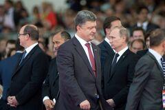 Тайные переговоры Порошенко и Путина: у президента Украины сделали заявление