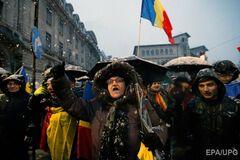 Соседа Украины накрыли массовые протесты: впечатляющие фото
