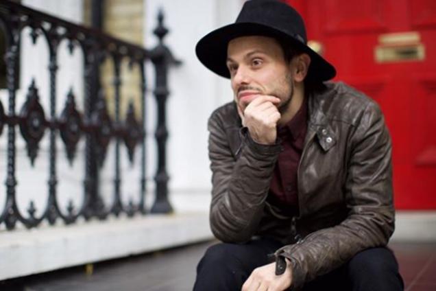 Украинский певец анонсировал концерт в Москве
