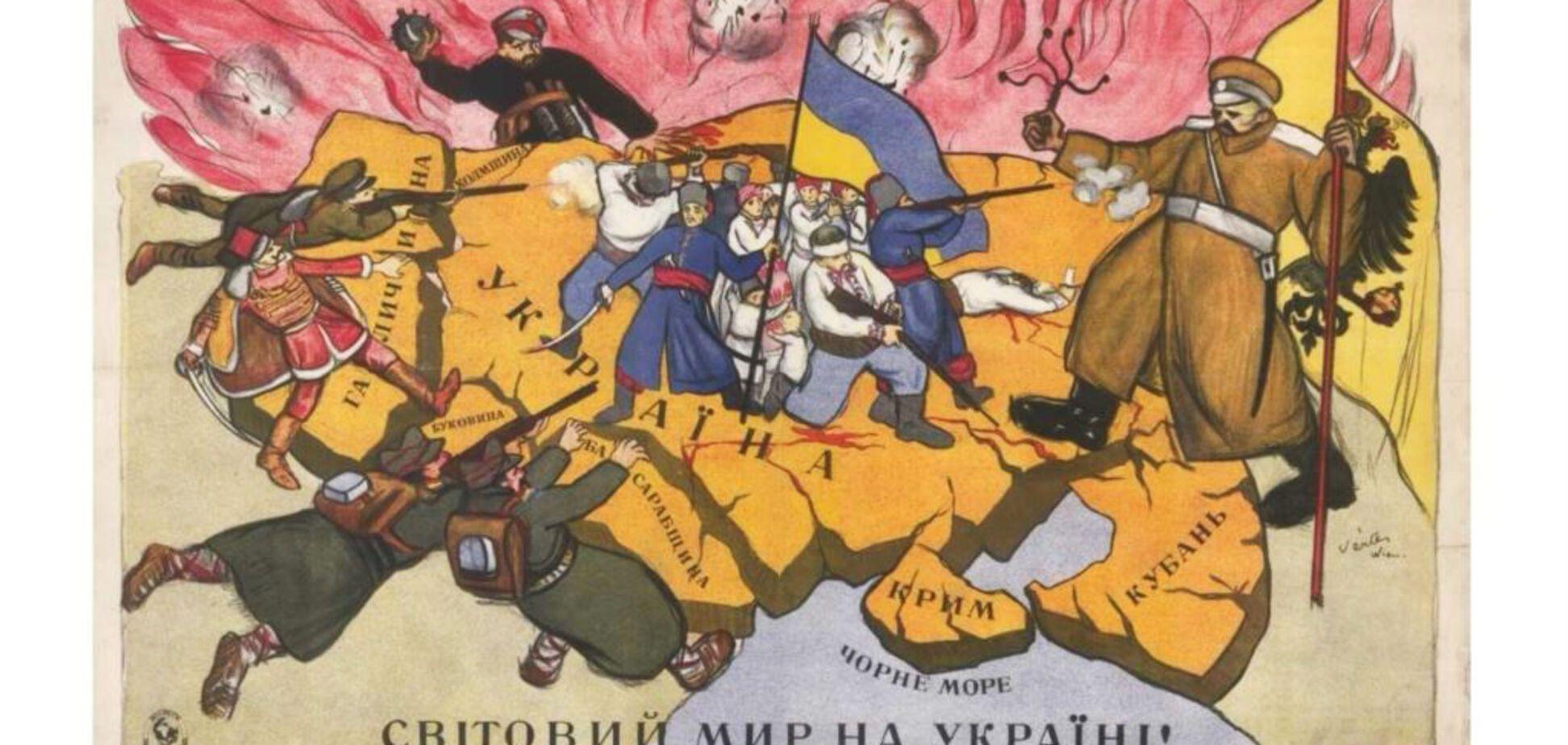 'Отдавайте Украине Белгород и Кубань': генерал прочел Кремлю урок истории