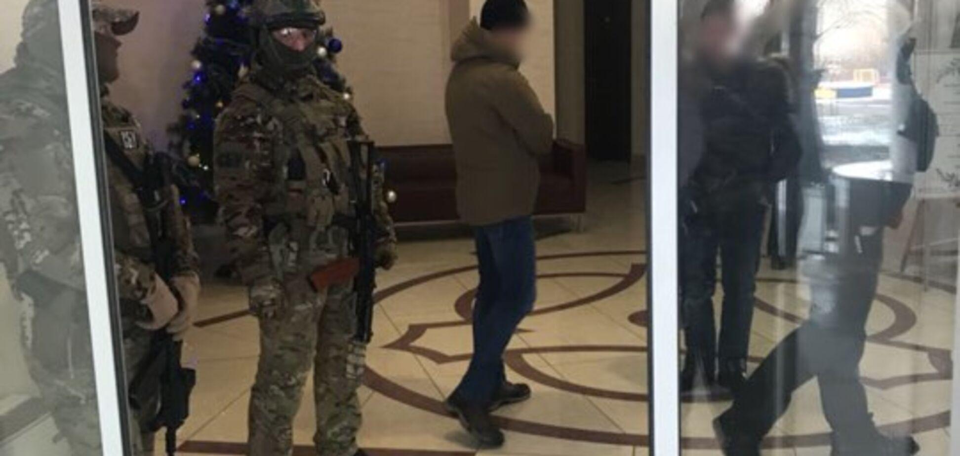Загроза збитків у 700 млн грн: в Україні викрили масштабну контрабанду