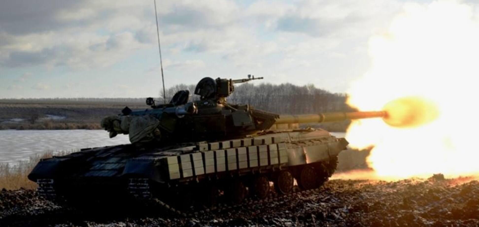 'Жизнь за мирное будущее': ВСУ понесли потери на Донбассе