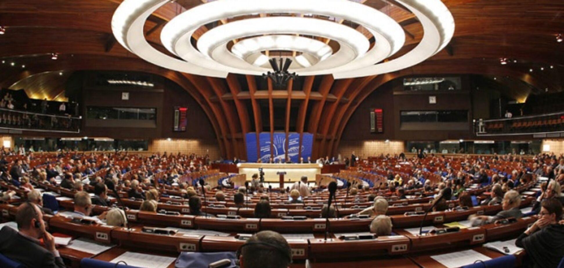 Нож в спину Украине: в Совете Европы пошли на подлый шаг из-за денег России