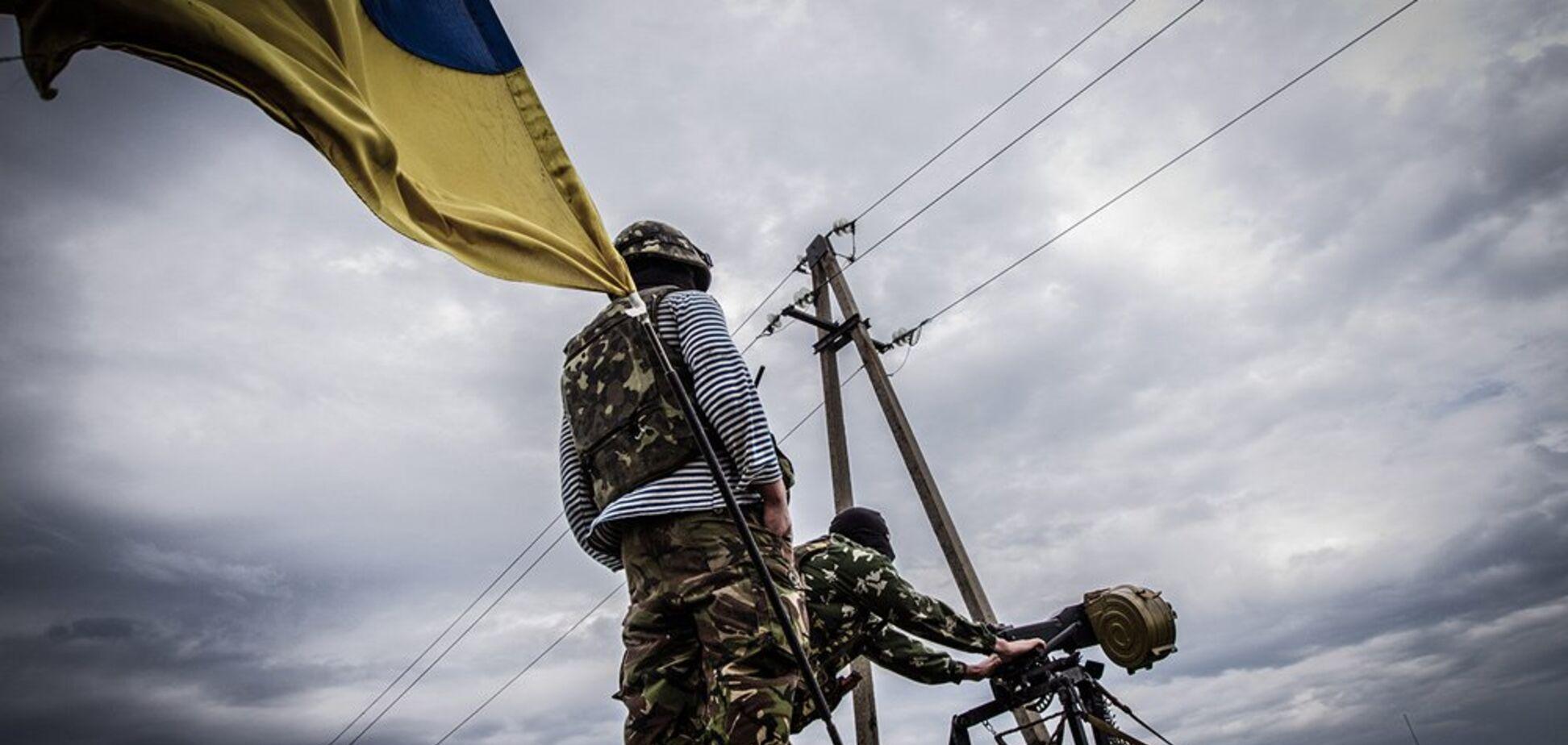 Донбасс  быстро деградирует до уровня 'русского величия'