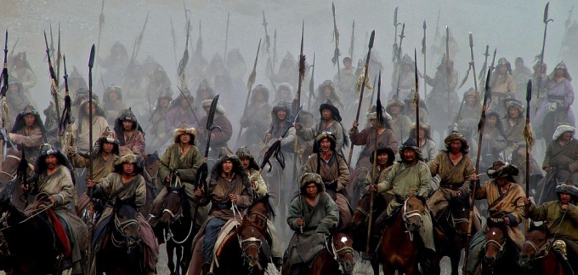 Зачем Москва отменяет монголо-татарское иго?