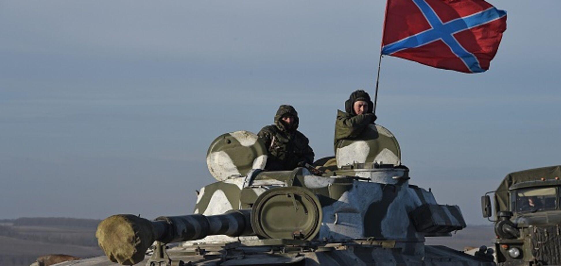 Все в военкоматы: в 'ЛНР' объявили масштабную 'мобилизацию'