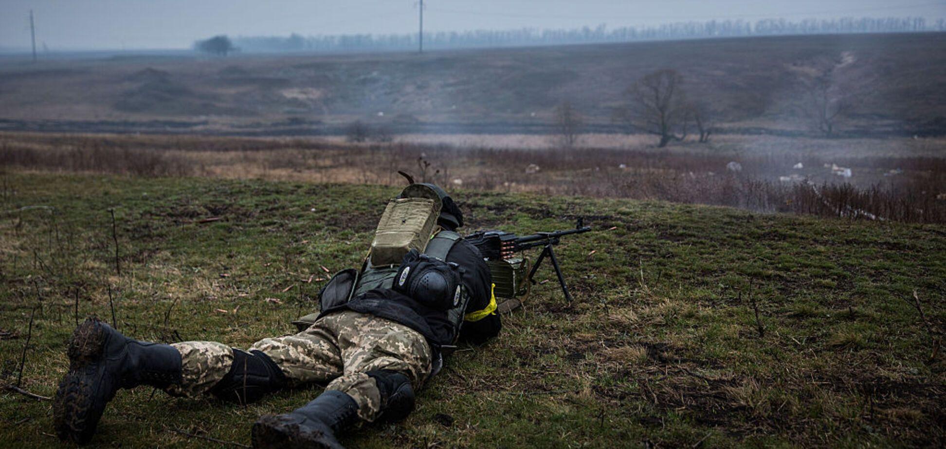 Не удержались: стало известно о подлой выходке россиян на Донбассе