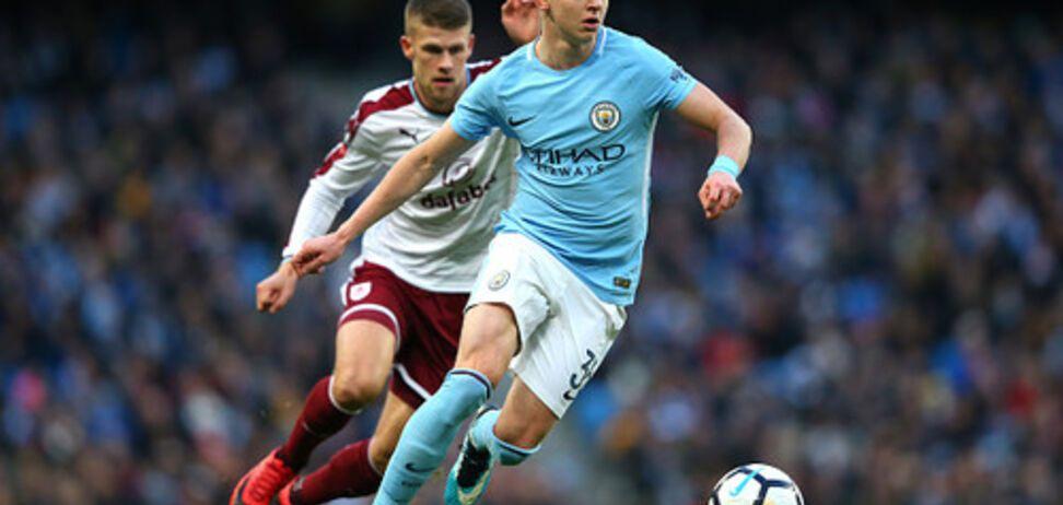 'Манчестер Сити' принял неожиданное решение по футболисту сборной Украины