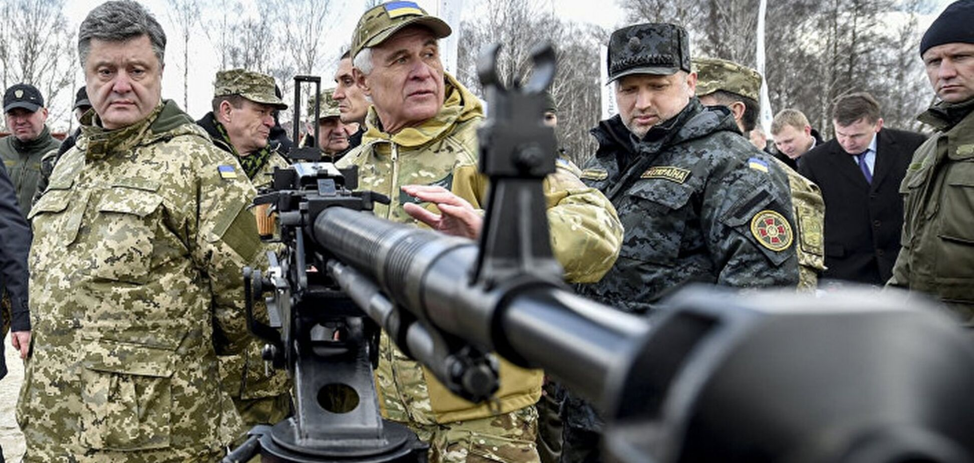 Вернуть Донбасс в 2018 году: генерал оценил возможности