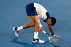 'В одну хвіртку': на Australian Open прогриміла грандіозна сенсація - відеофакт