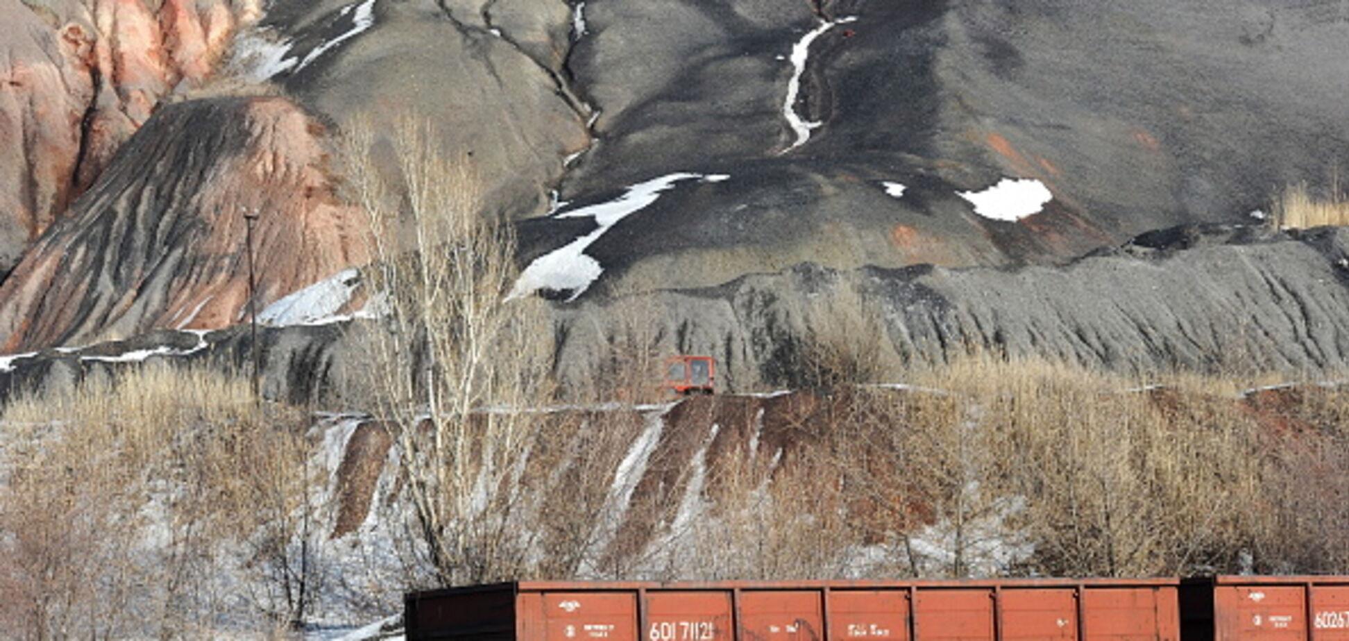400 человек внутри: на Донбассе произошел взрыв на шахте