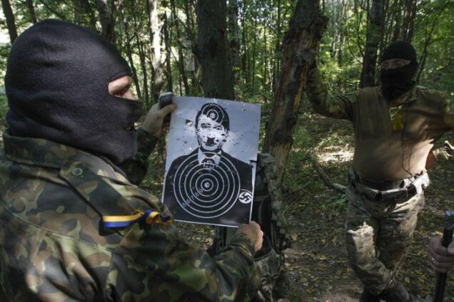 """Партизаны? Генерал рассказал о загадочной """"третьей силе"""" на Донбассе"""