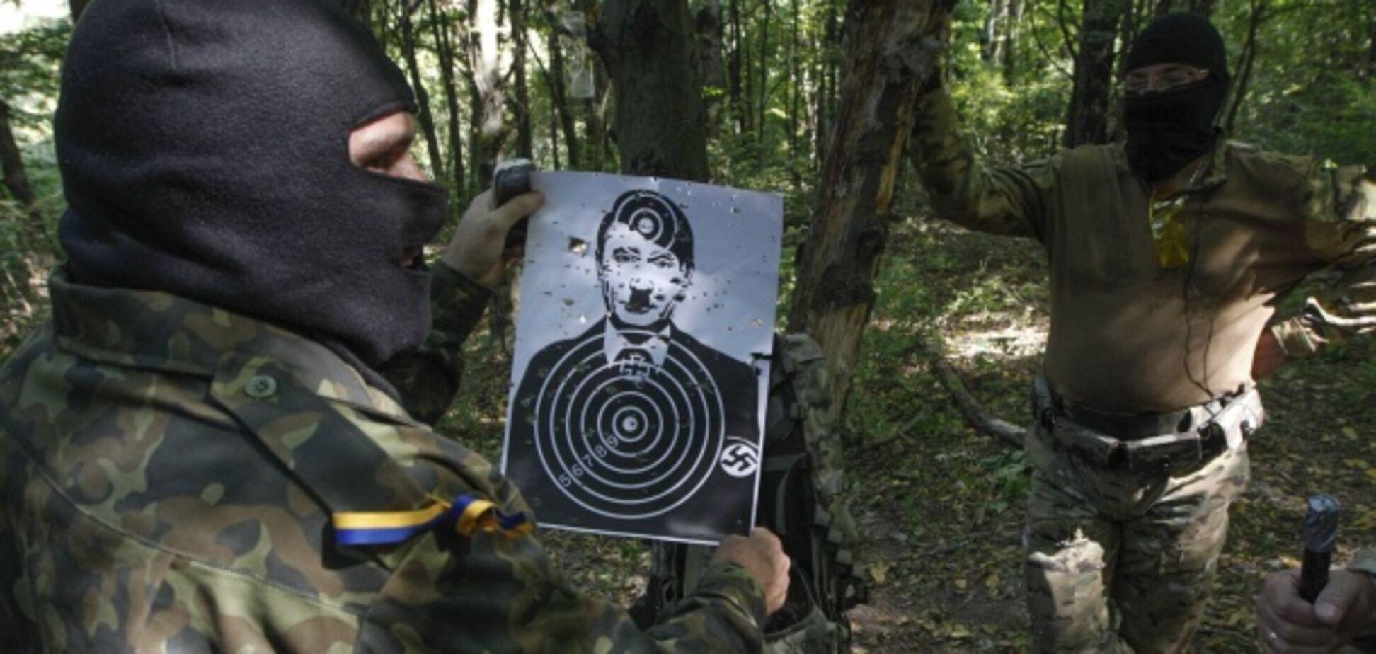 Партизаны? Генерал рассказал о загадочной 'третьей силе' на Донбассе