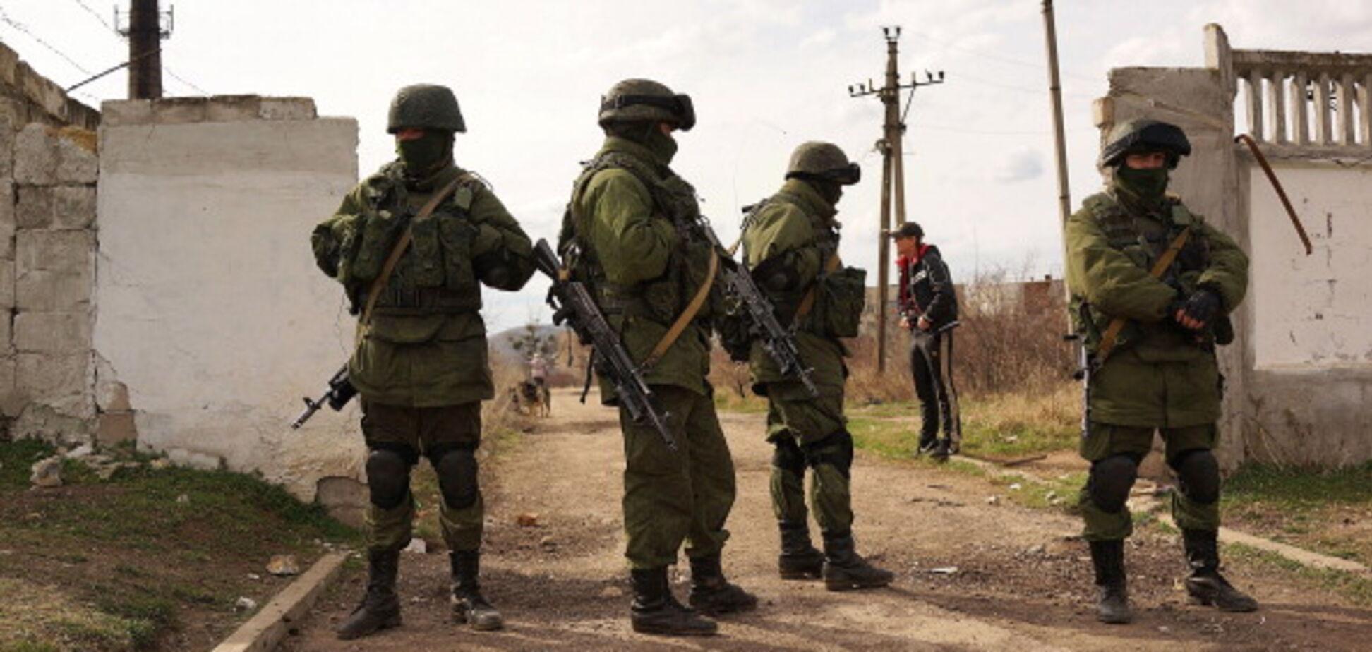 Скандальное предложение Путина по Крыму: что теряет Украина