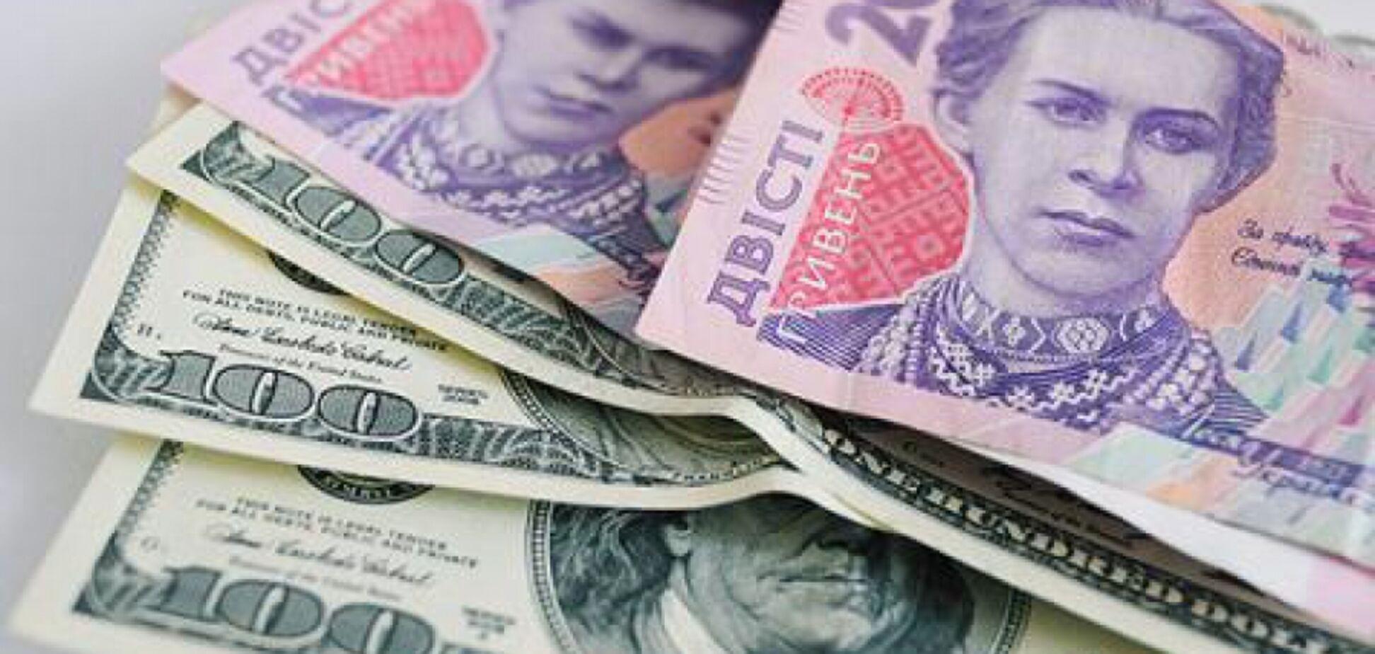 Обвал курса гривни в Украине: появился печальный прогноз на ближайшее время