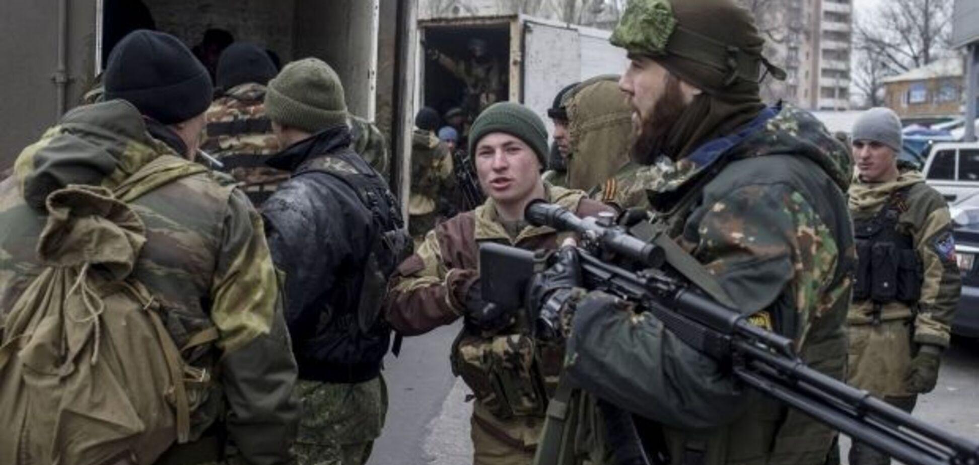 Прощай, перемирие? В 'ДНР' проговорились о подарке из России