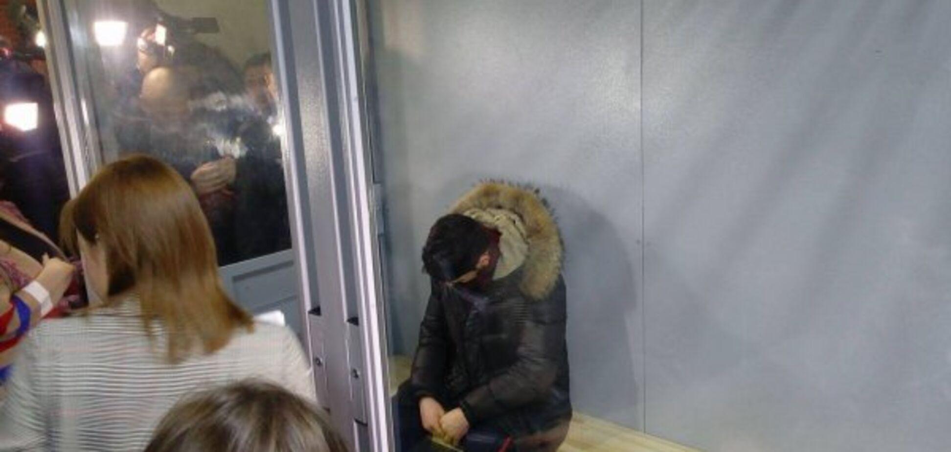 Смертельное ДТП в Харькове: мать погибшего отказалась от денег виновника