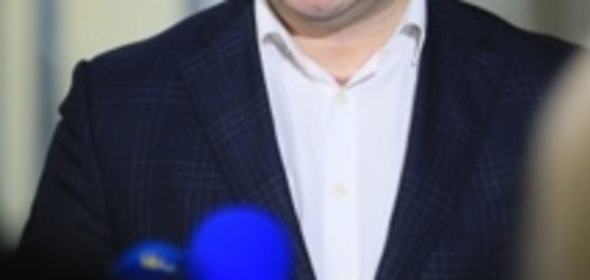'Не имеют права': адвокат Насирова обвинил НАБУ в новом произволе