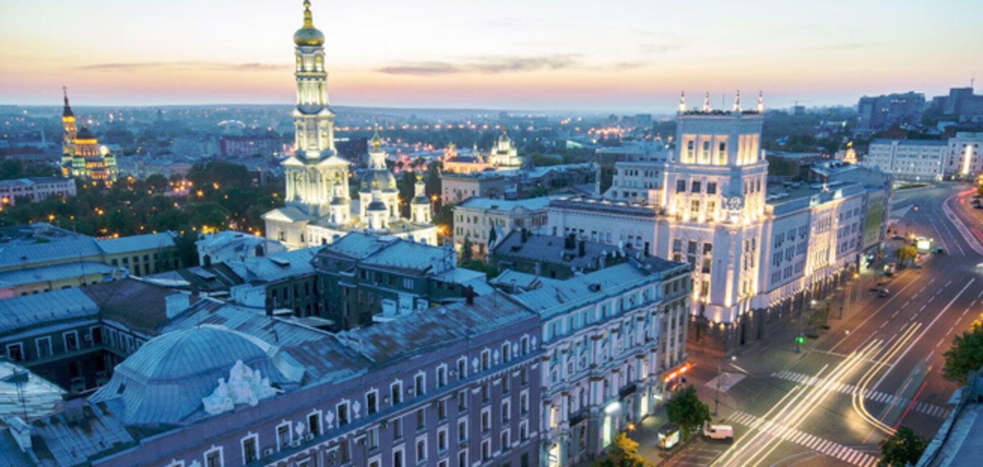 У Кличко отреагировали на безумную затею Саакашвили с переносом столицы Украины