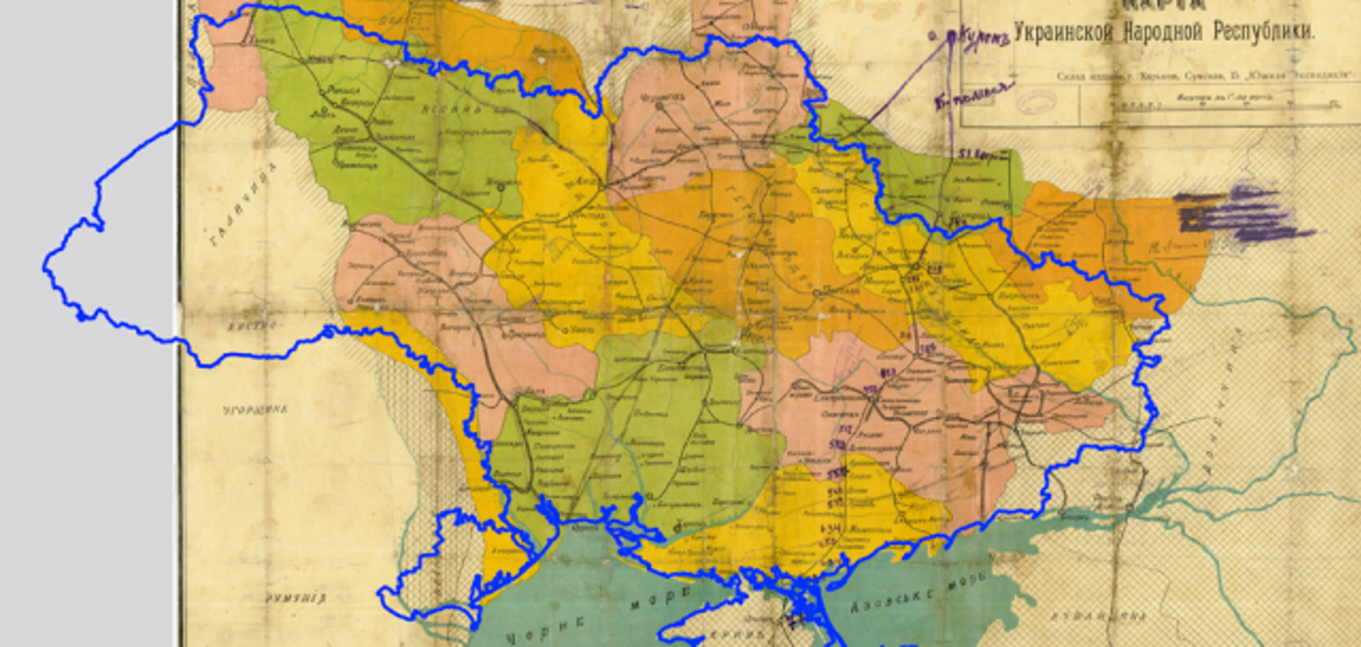 Донбасс никогда не был русскоязычным: историк ответил Кремлю