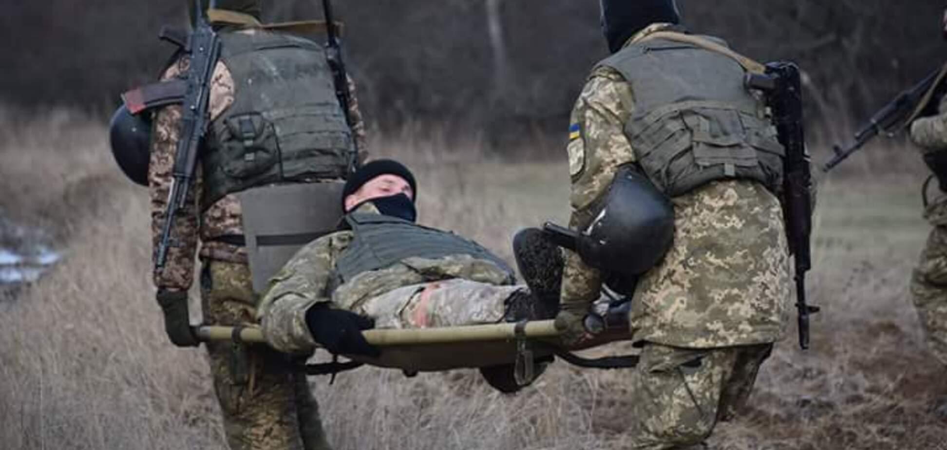 Страшно представить: волонтеры рассказали о гибели украинцев в плену 'Л/ДНР'