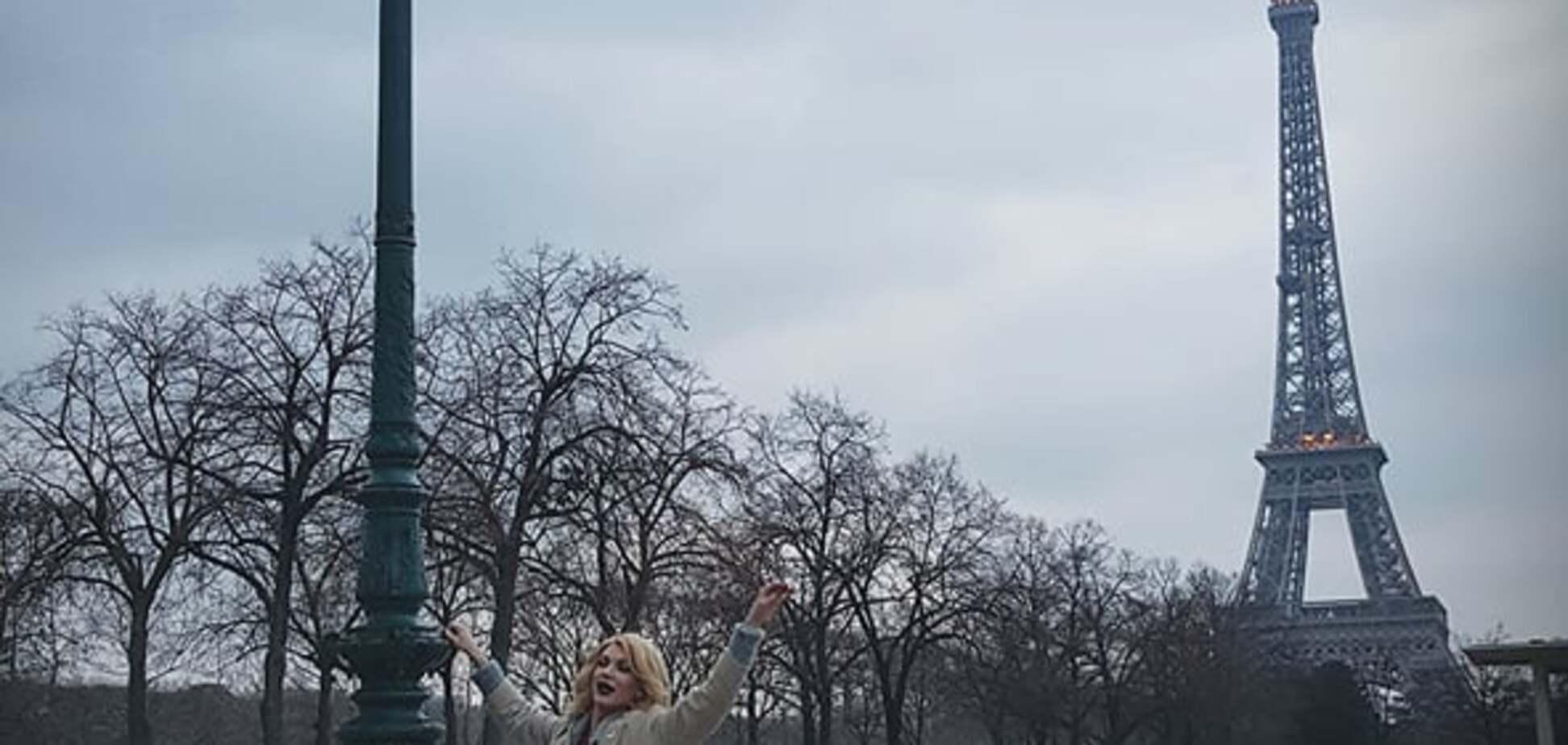 Как увидеть Париж, влюбиться и не разориться