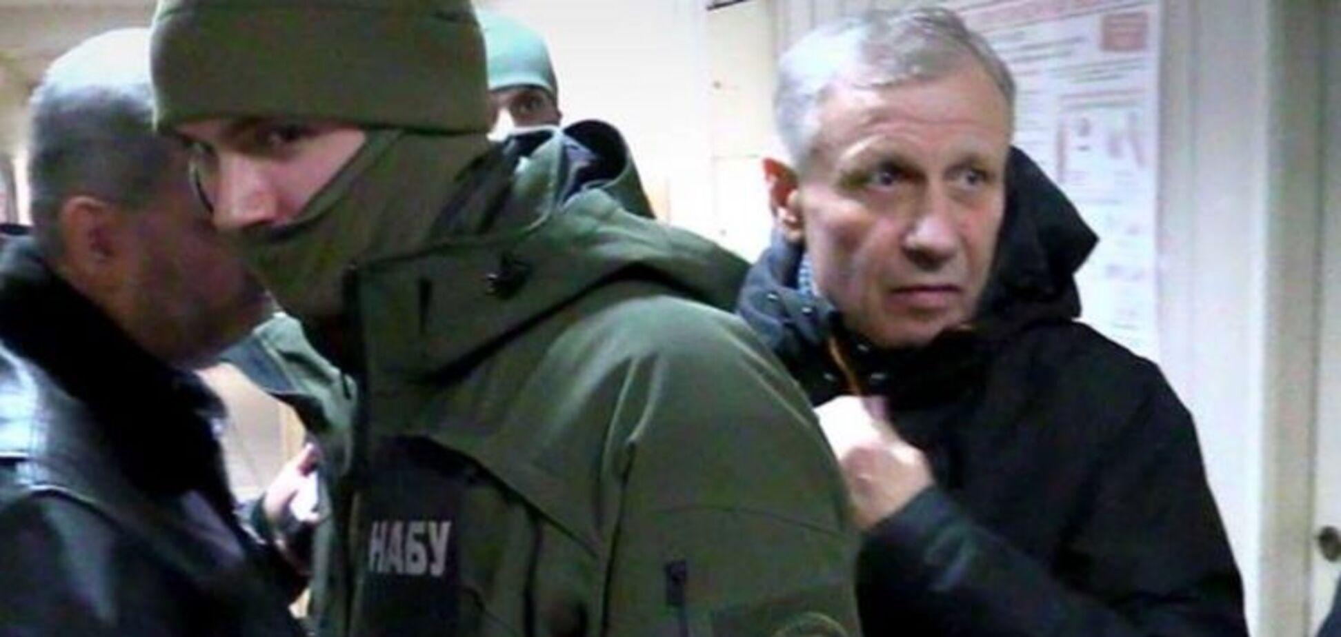 'Рюкзаки Авакова': суд вынес важное решение по экс-замглавы МВД