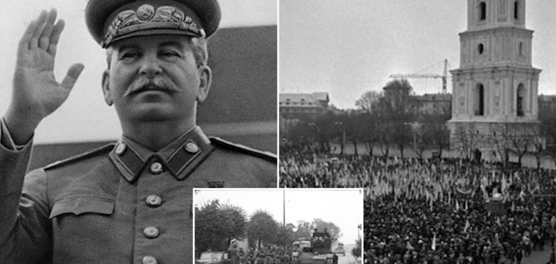 Историк развеял один из главных мифов о Сталине