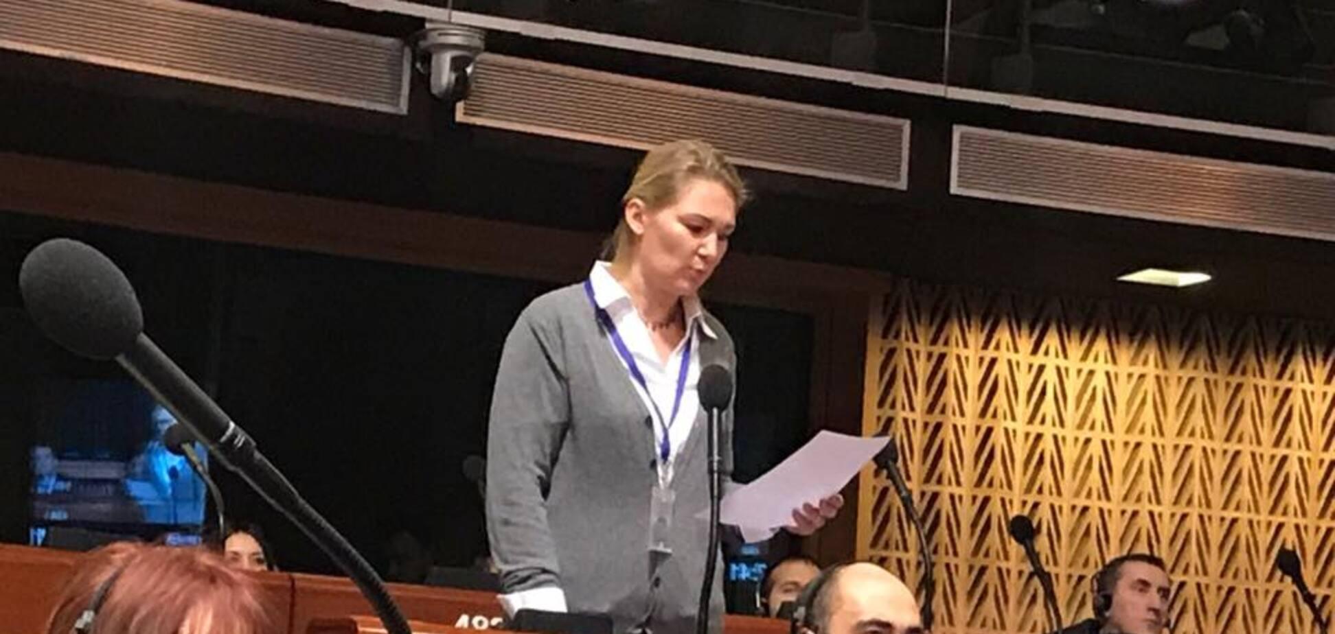 ПАРЄ прийняла важливу резолюцію щодо України