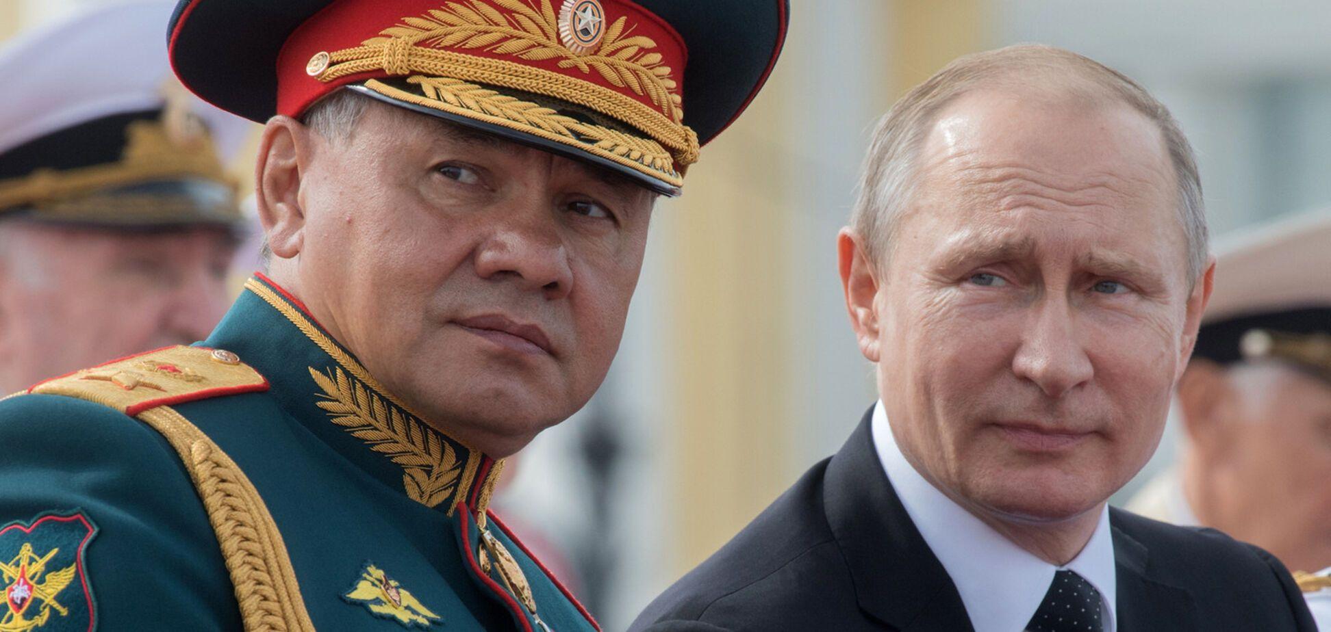 Кремль пойдет на крайний шаг: генерал сказал, что может спровоцировать большую войну