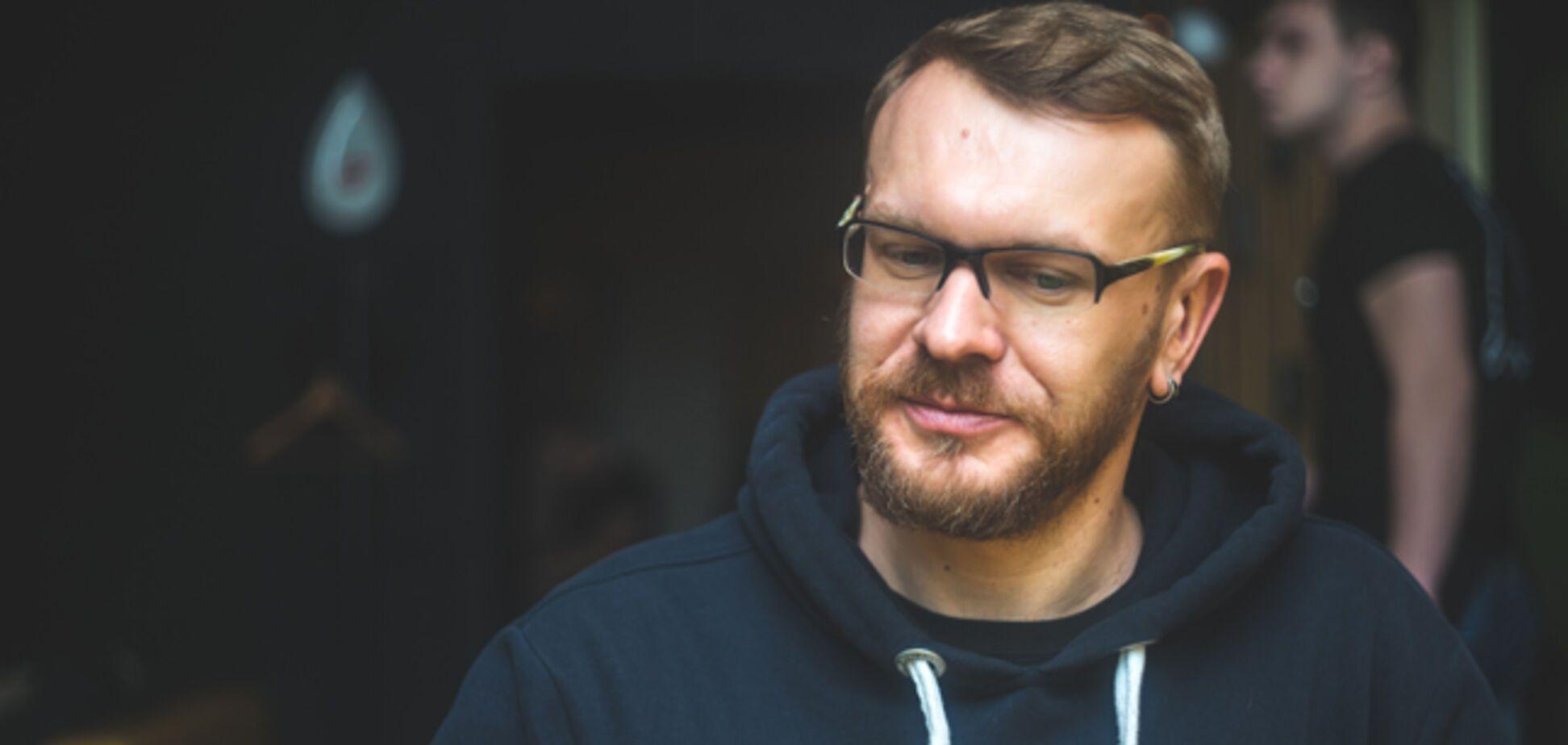 'Це маніпуляція': Положинський висловився про українських артистів, які виступають в Росії. Відео