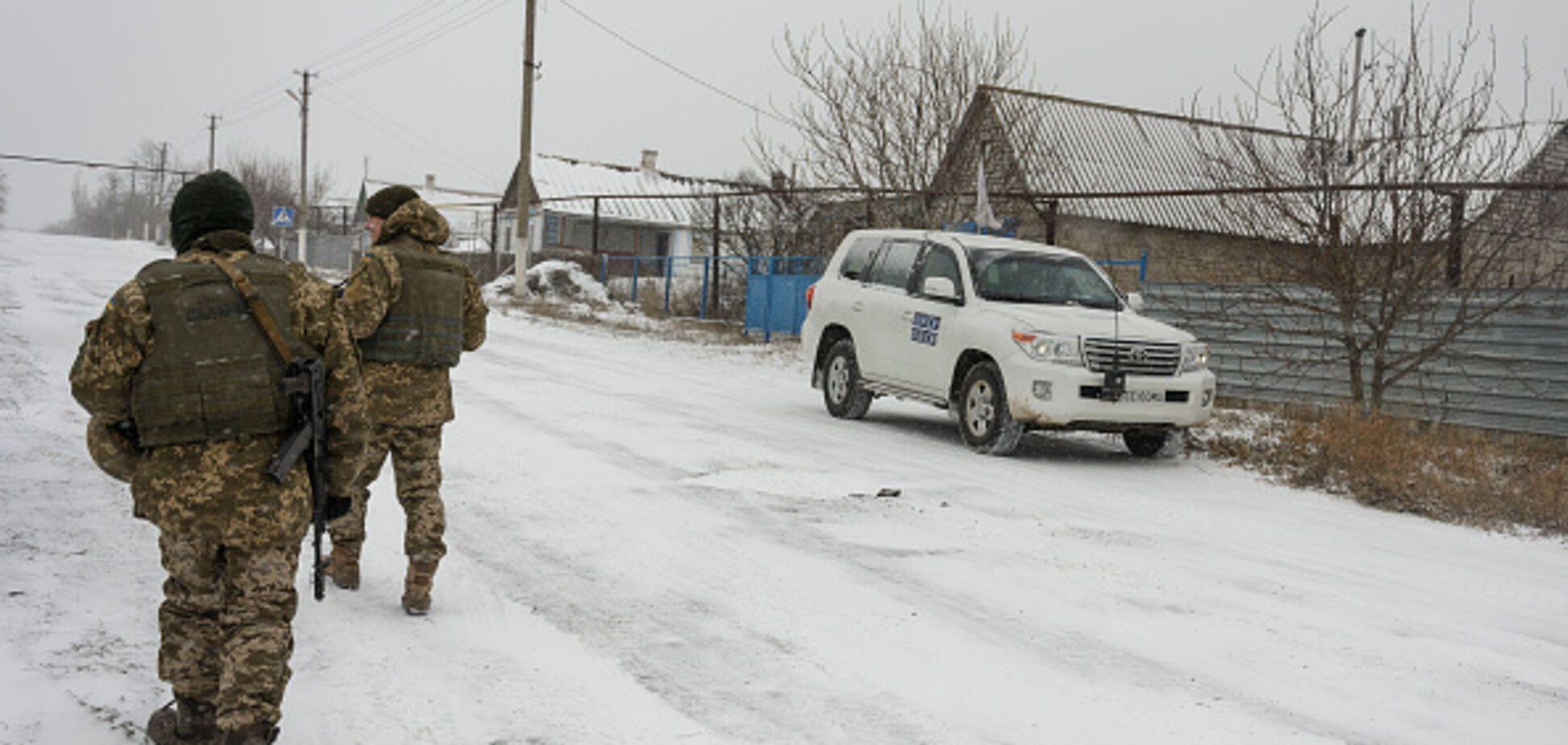 Активно озброюються: в ОБСЄ повідомили тривожні новини про Донбас
