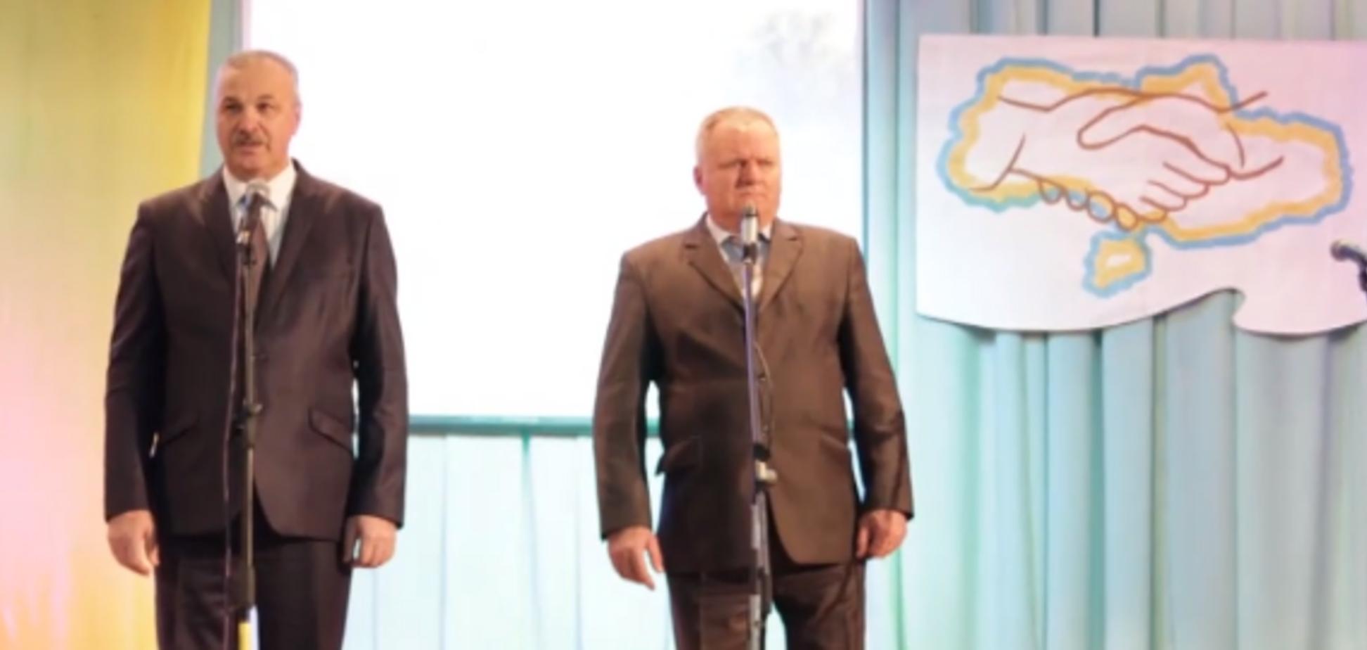 Сепаратистский скандал с Крымом на Буковине: делом занялась СБУ