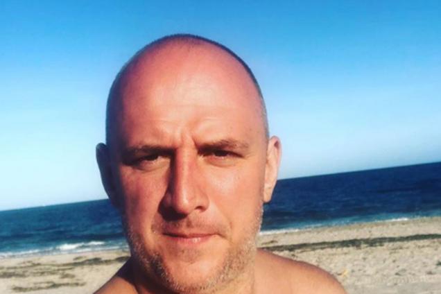 """Украинский продюсер жестко """"прошелся"""" по творчеству Потапа"""