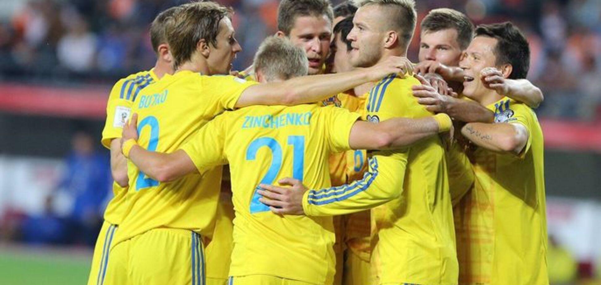 Кто попадется Украине? Где смотреть жеребьевку Лиги наций УЕФА: расписание трансляций