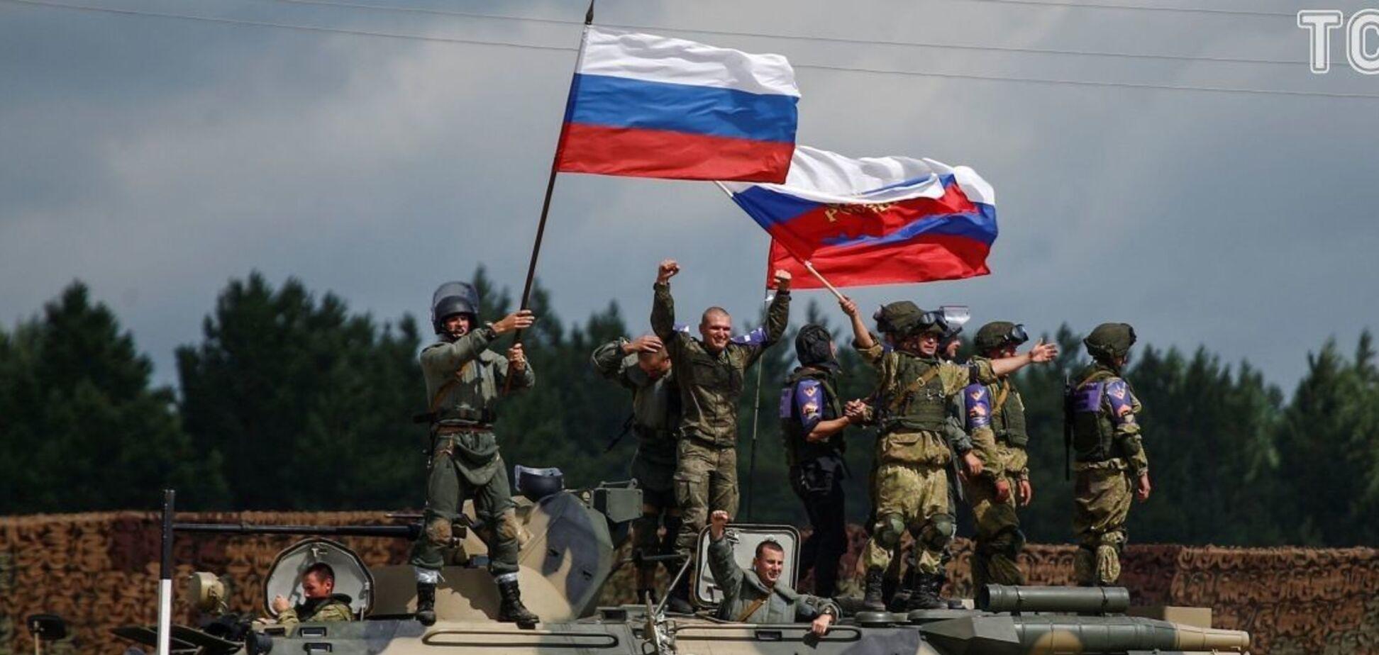 Наступление на Донбассе: в Украине оценили фактор 'выборов Путина'