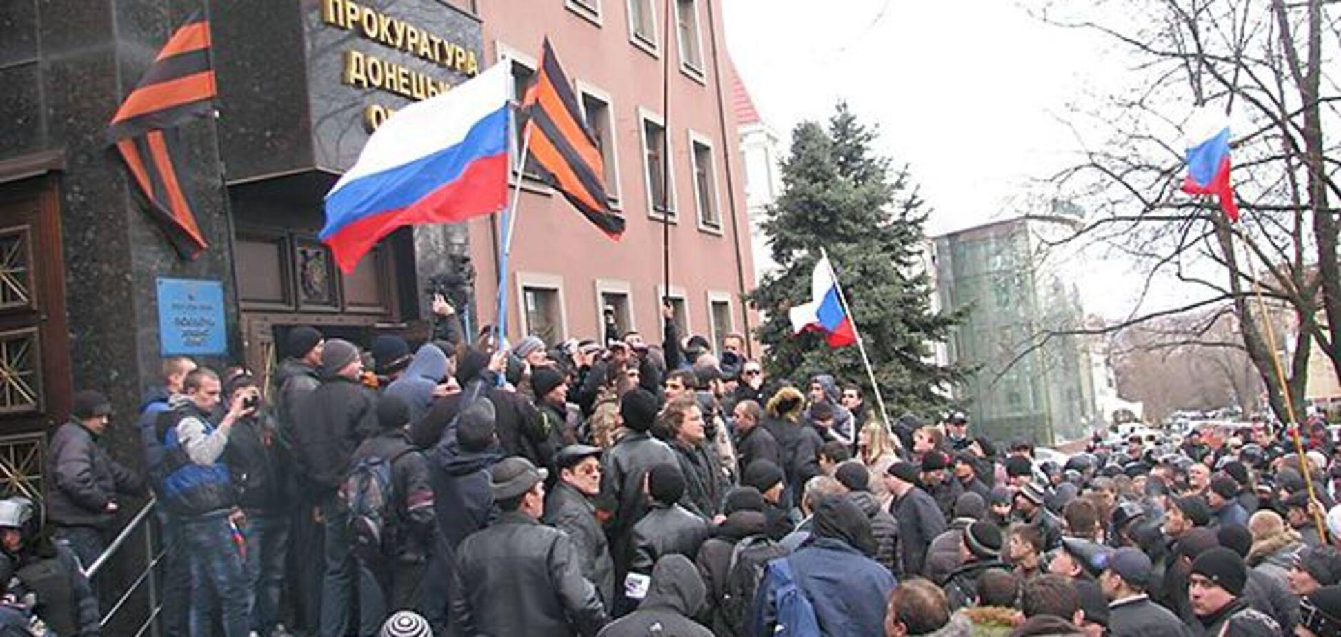 Еще в 2012 году: Парубий рассказал, как готовился захват Украины