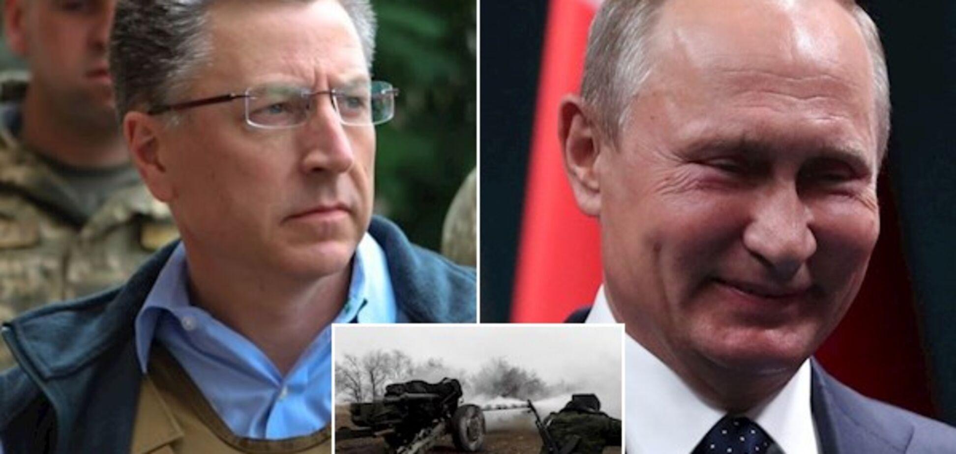 Потом будет хуже: стало известно, что заставило террористов прекратить огонь на Донбассе