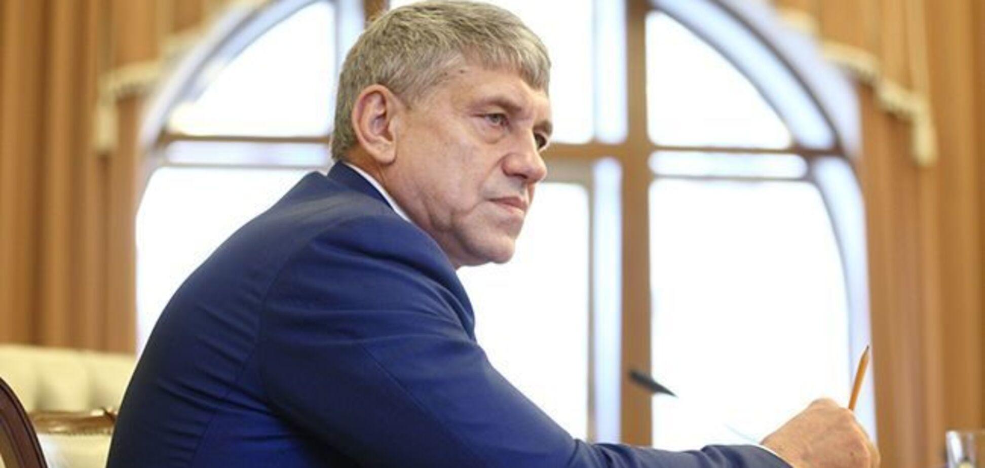 'Нафтогаз' попросил ГПУ возбудить дело против советника Насалика