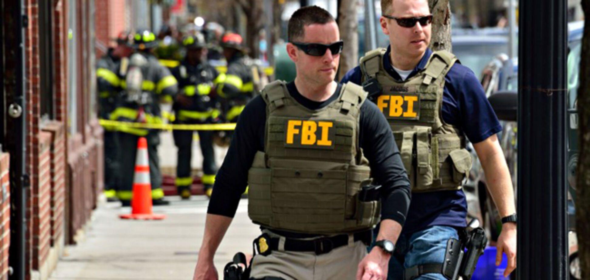 Агенты ФБР будут отчитываться перед Украиной?